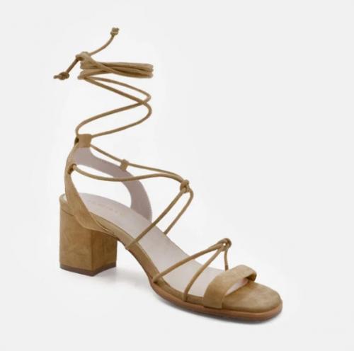 Los zapatos más de moda para primavera 2020