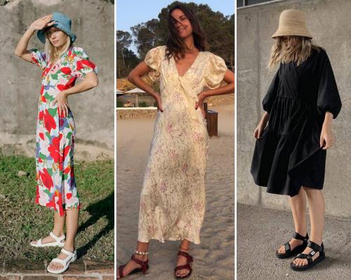 Outfits de verano que nunca fallan
