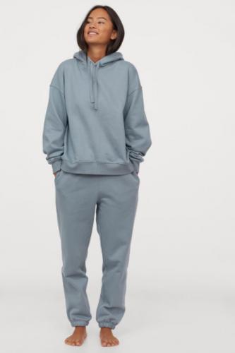 H&M ropa para estar en casa
