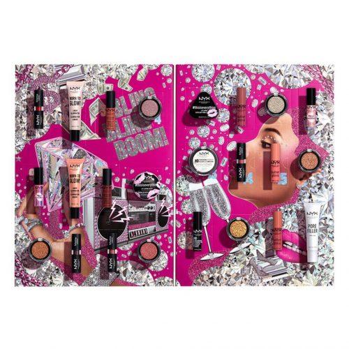 Los calendarios de adviento de belleza que enamorarán a las beauty addicts