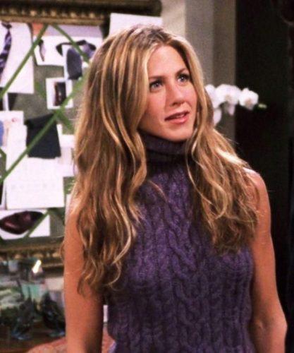 Los 6 outfits de Rachel Green en Friends que puedes llevar este invierno - 10