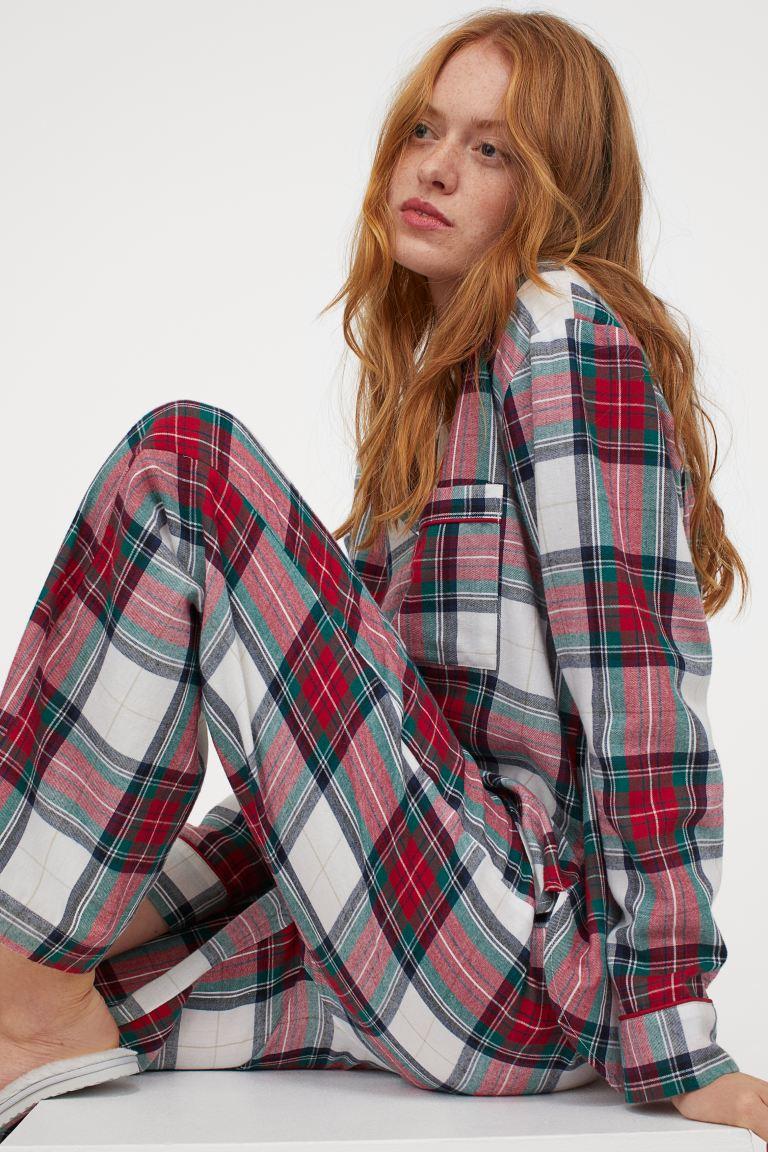 12 pijamas en los que querrás vivir esta navidad