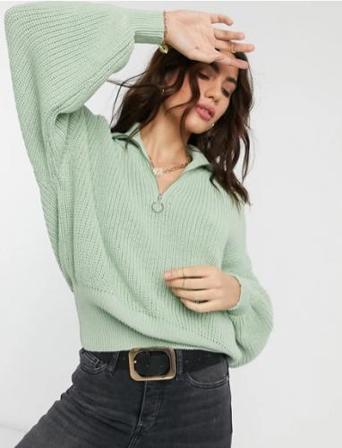 Las 4 tendencias de jerséis que más vamos a ver este invierno
