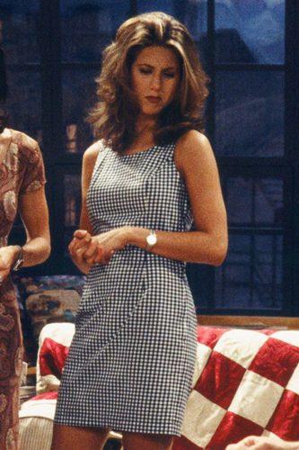 Los 6 outfits de Rachel Green en Friends que puedes llevar este invierno - 23