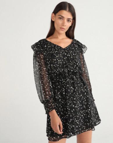 8 vestidos de invierno que puedes comprar ahora y llevar estas navidades 9