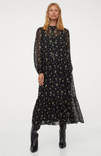 8 vestidos de invierno que puedes comprar ahora y llevar estas navidades 8