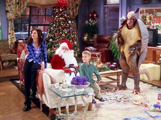 Los episodios navideños de nuestras series favoritas que queremos volver a ver