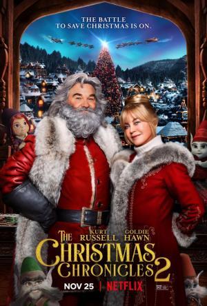Las 8 películas navideñas de Netflix que tienes que ver foto 7