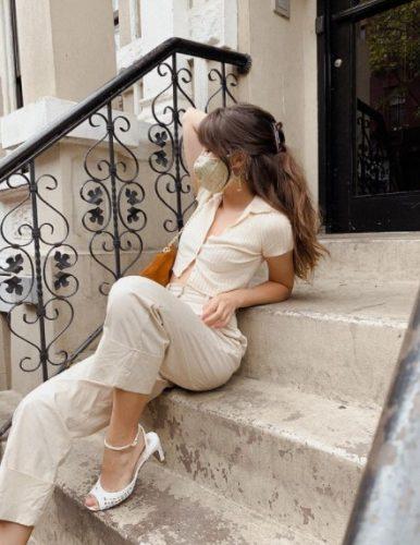 Outfits monocromáticos: guía de estilo para no fallar foto 5