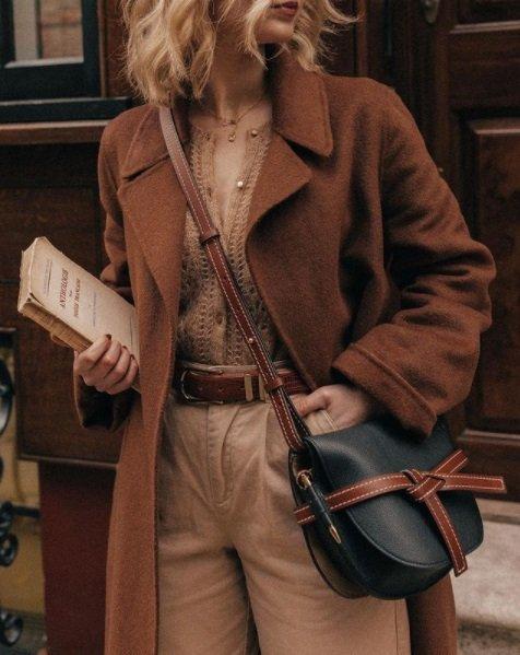 Outfits monocromáticos: la guía de estilo para no fallar