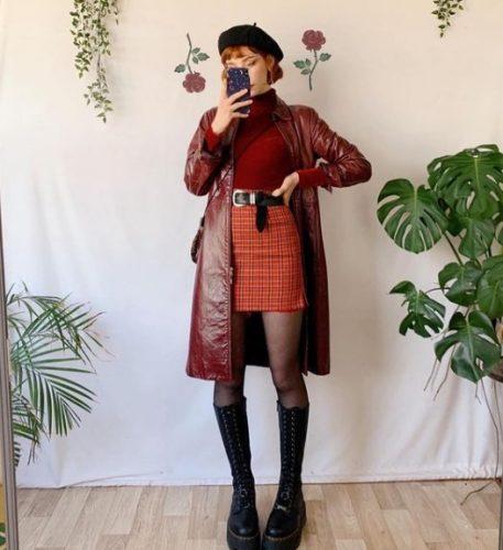 Outfits monocromáticos: guía de estilo para no fallar foto 8