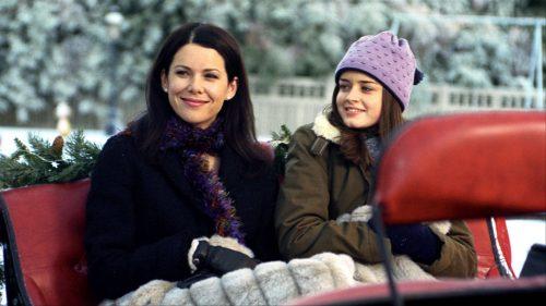 Los episodios navideños de nuestras series favoritas que queremos volver a ver 2
