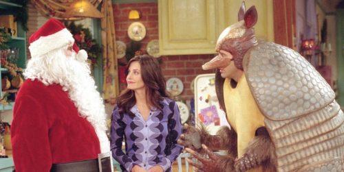 Los episodios navideños de nuestras series favoritas que queremos volver a ver 4