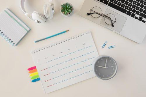 Cómo organizar tu vida y cumplir tus objetivos del 2021