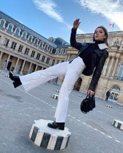Las 4 tendencias de pantalones que más se van a llevar en 2021 foto 1