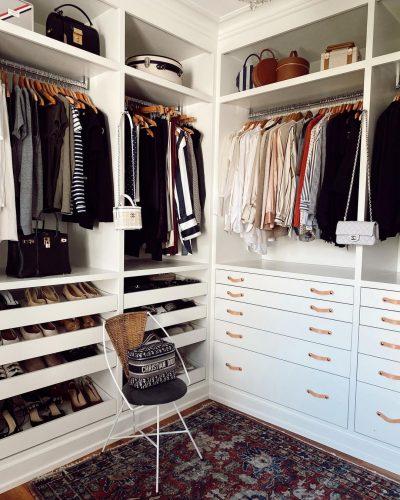 4 cambios que queremos hacer en nuestro armario