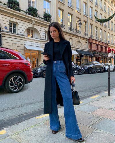 Las 4 tendencias de pantalones que más se van a llevar en 2021 foto 9