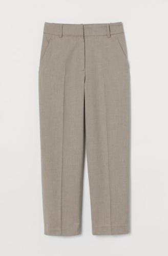 Las 4 tendencias de pantalones que más se van a llevar en 2021 foto 16