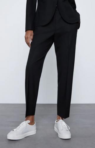 Las 4 tendencias de pantalones que más se van a llevar en 2021 foto 14