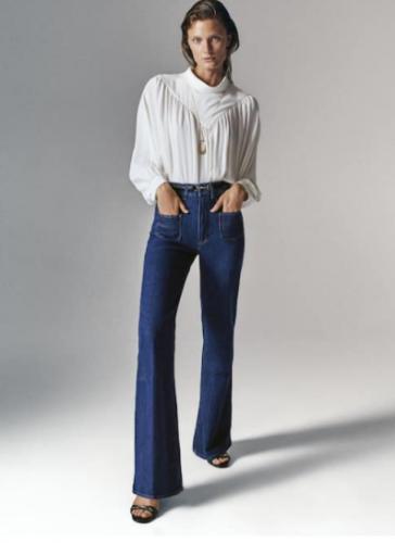 Las 4 tendencias de pantalones que más se van a llevar en 2021 foto 10