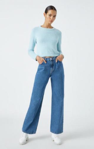 Las 4 tendencias de pantalones que más se van a llevar en 2021 foto 3