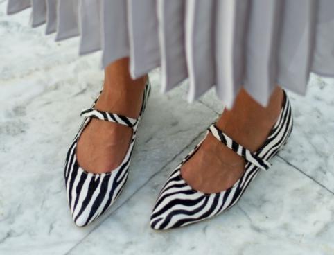 Zapatos planos: la tendencia de primavera que puedes comprar ahora foto 8