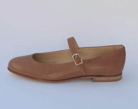 Zapatos planos: la tendencia de primavera que puedes comprar ahora foto 6
