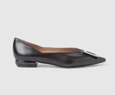 Zapatos planos: la tendencia de primavera que puedes comprar ahora foto 7