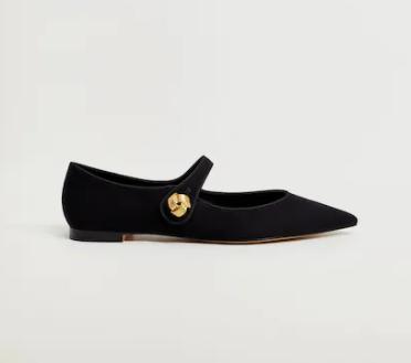 Zapatos planos: la tendencia de primavera que puedes comprar ahora foto 4