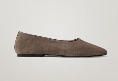 Zapatos planos: la tendencia de primavera que puedes comprar ahora foto 9