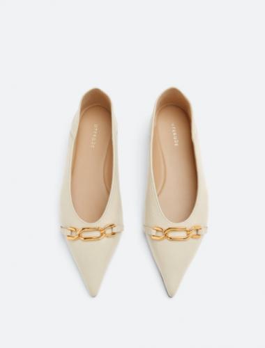 Zapatos planos: la tendencia de primavera que puedes comprar ahora foto 10