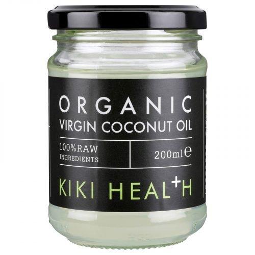 Aceite de coco: el producto de selfcare que necesitasAceite de coco: el producto de selfcare que necesitas 5