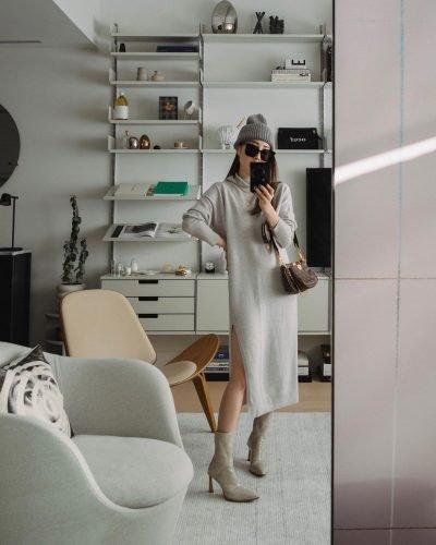6 prendas cómodas que no pueden faltar en tu armario foto2