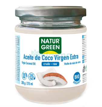 Aceite de coco: el producto de selfcare que necesitas 3