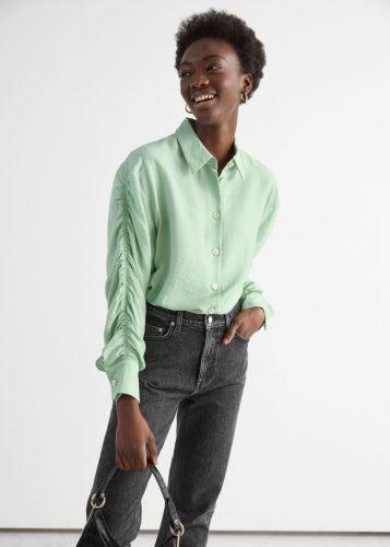 5 formas de combinar la camisa como una influencer 8