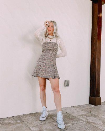 El calzado que llevarás con tus vestidos esta primavera