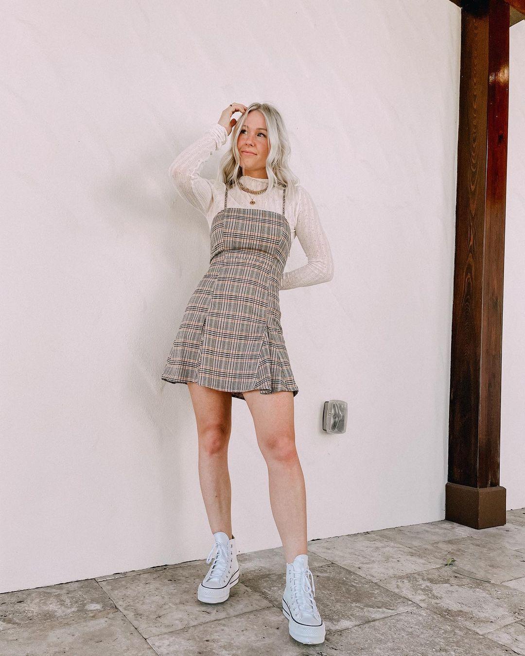 El calzado que llevarás con todos tus vestidos esta primavera