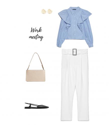 6 ideas de outfits para primavera