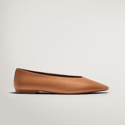 Zapatos primavera - Massimo Dutti