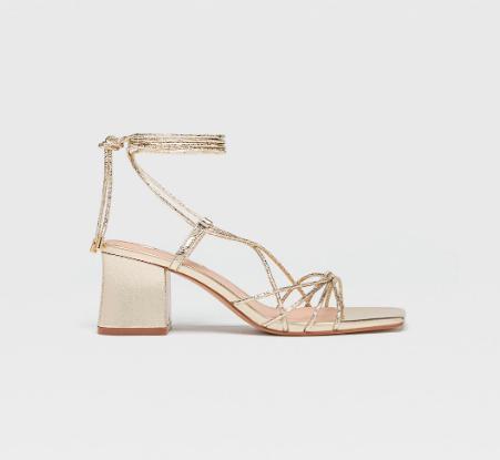 Zapatos primavera - Stradivarius