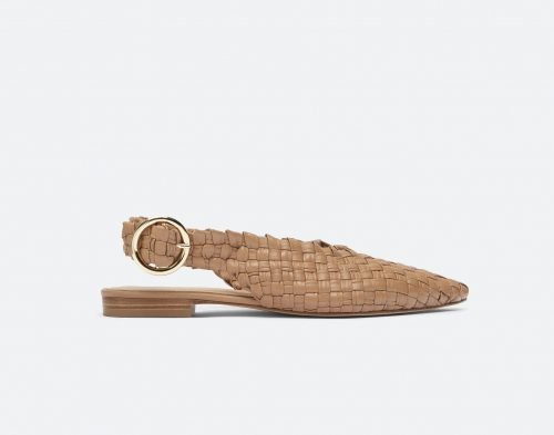 Zapatos primavera - Uterque