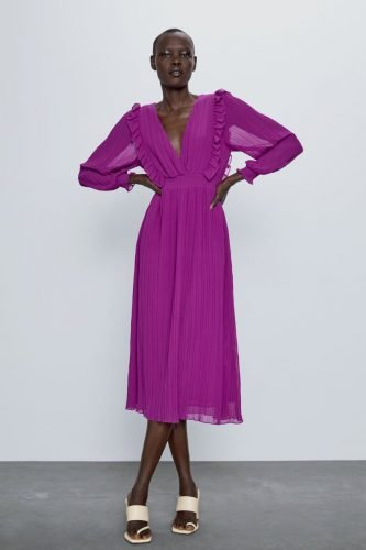 10 prendas de Zara que necesitas esta primavera