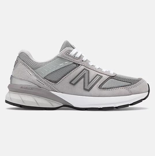 Las zapatillas que necesitas este año son New Balance