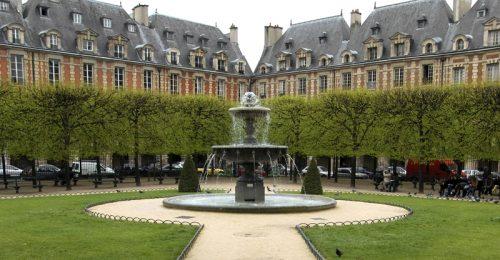 6 lugares de París poco conocidos que no puedes perderte