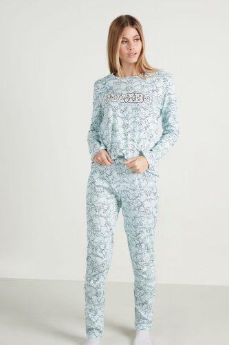 12 pijamas en los que querrás vivir esta Navidad foto 3