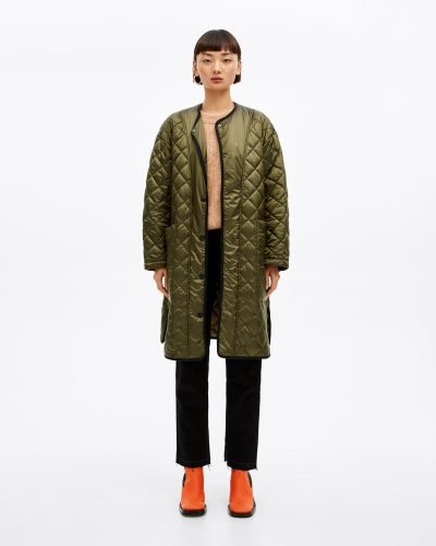 Los abrigos que querrás tener en tu armario