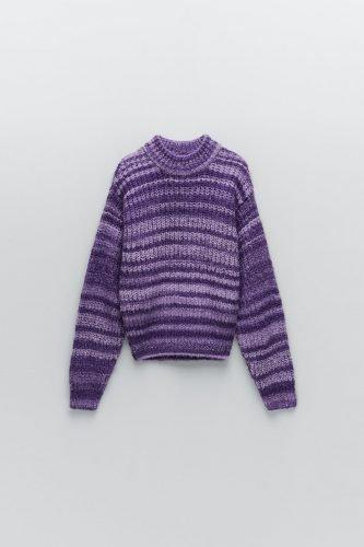 Los jerséis que necesitas en tu armario según nuestras editoras mejores cosas del invierno son los jerséis. Este año están aún más en tendencia, ¿quieres saber cuáles son nuestros favoritos?