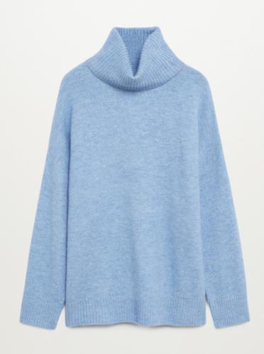 Los jerséis que necesitas en tu armario según nuestras editoras