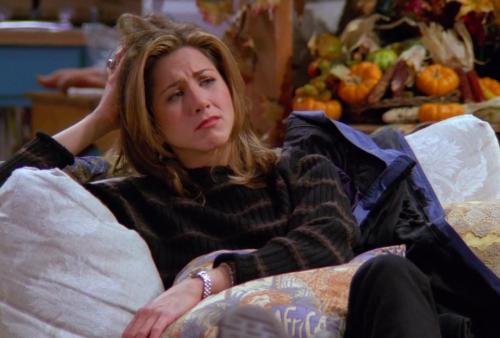 Los 6 outfits de Rachel Green en Friends que puedes llevar este invierno - 20