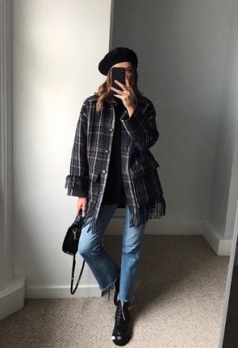 Las 5 prendas básicas que no pueden faltar en tu armario de invierno